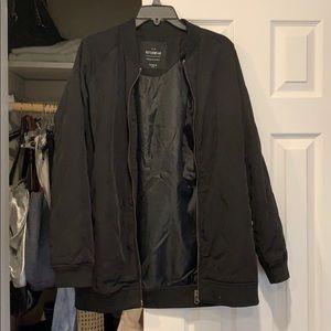 Bomber light jacket